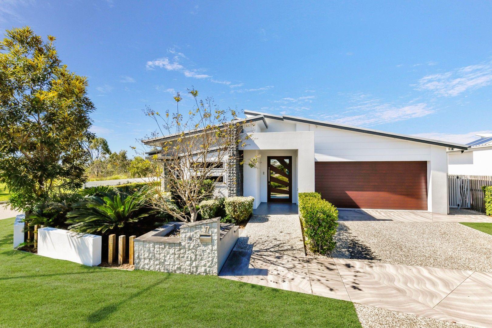 17 Chimene Lane, Burdell QLD 4818, Image 0