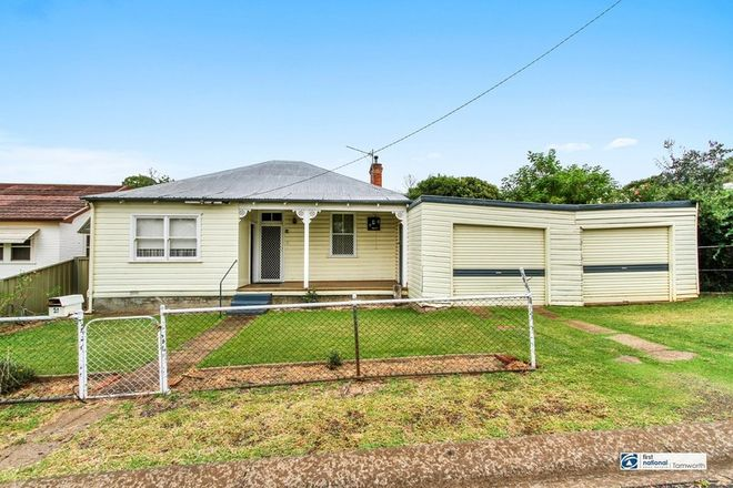 Picture of 4 Cohen Lane, TAMWORTH NSW 2340