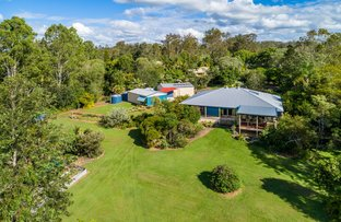 Picture of 212 De Castella Road, The Palms QLD 4570