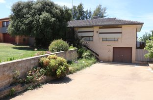 Picture of 7 MENGARVIE ROAD, Parkes NSW 2870