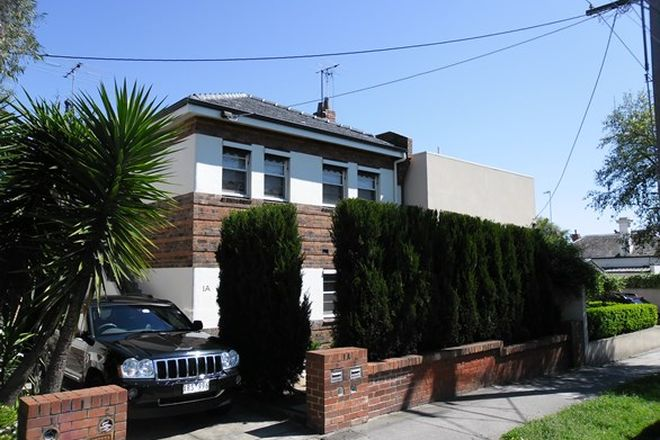 Picture of 3/1A Mathoura Road, TOORAK VIC 3142