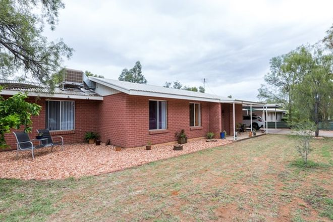 Picture of 16 Banksia St, EAST SIDE NT 0870