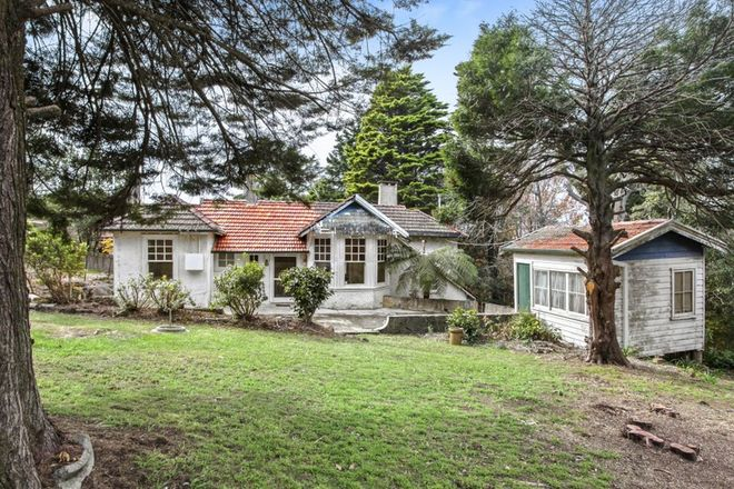 Picture of 36 Honour Avenue, LAWSON NSW 2783