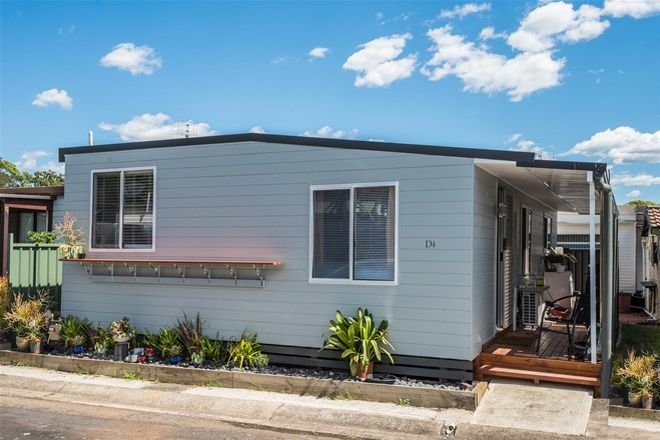 Picture of D4/9 Milpera Road, GREEN POINT NSW 2251