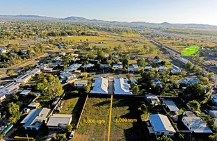 Picture of 9 & 11 Barry Street, Gracemere QLD 4702