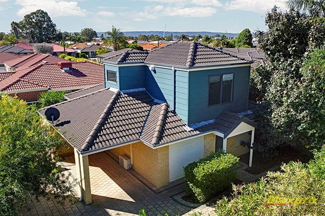 Picture of 5/9 Bickley Road, CANNINGTON WA 6107