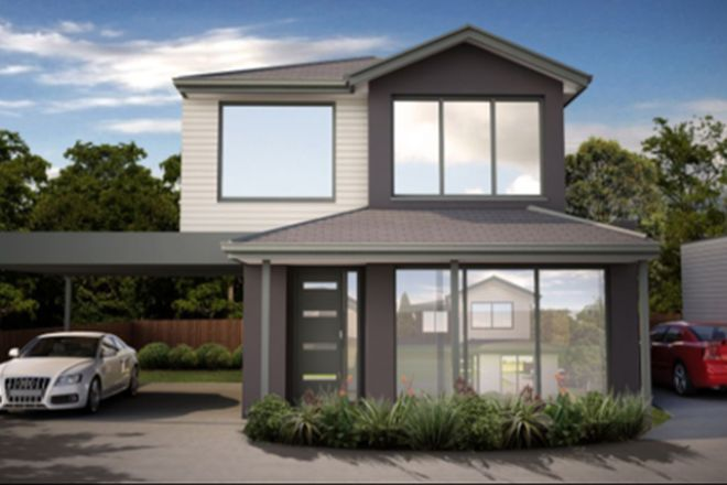 Picture of 91B Aqueduct Road, LANGWARRIN VIC 3910