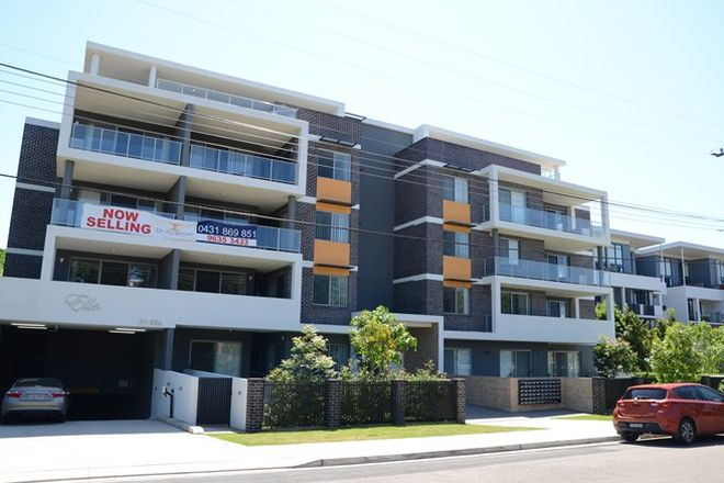 Picture of 49/51-53a Balmoral st, WAITARA NSW 2077