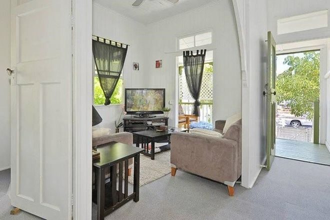 Picture of 1/168 Merthyr Rd, NEW FARM QLD 4005