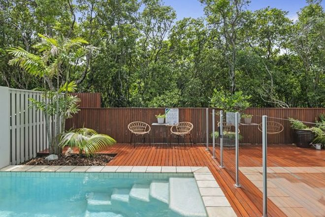 Picture of 13/80 North Shore Road, TWIN WATERS QLD 4564