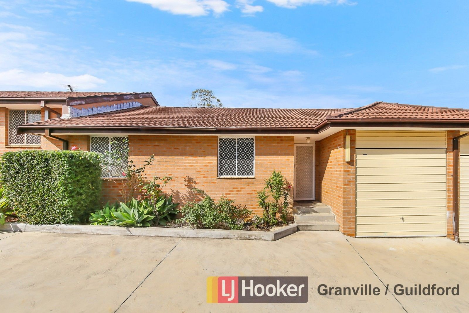 5/524-526 Guildford  Road, Guildford NSW 2161, Image 0