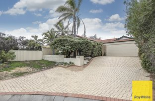 Picture of 21 Forbes Court, Merriwa WA 6030