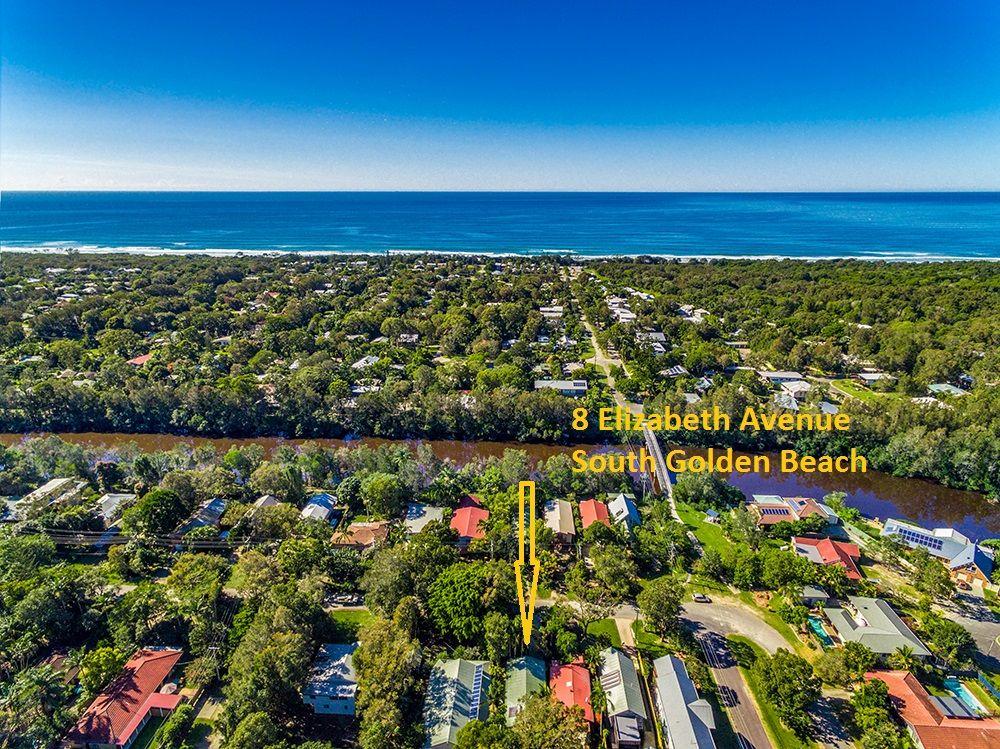 8 Elizabeth Avenue, South Golden Beach NSW 2483, Image 2