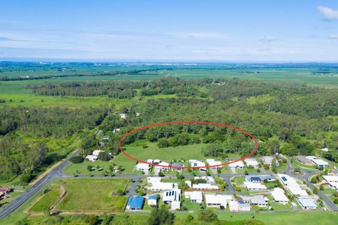 Picture of Stage Coach Court - Proposed Lots 2 - 9, GREENMOUNT QLD 4751