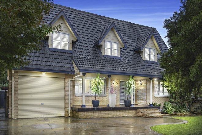 Picture of 88 Rusden Road, MOUNT RIVERVIEW NSW 2774