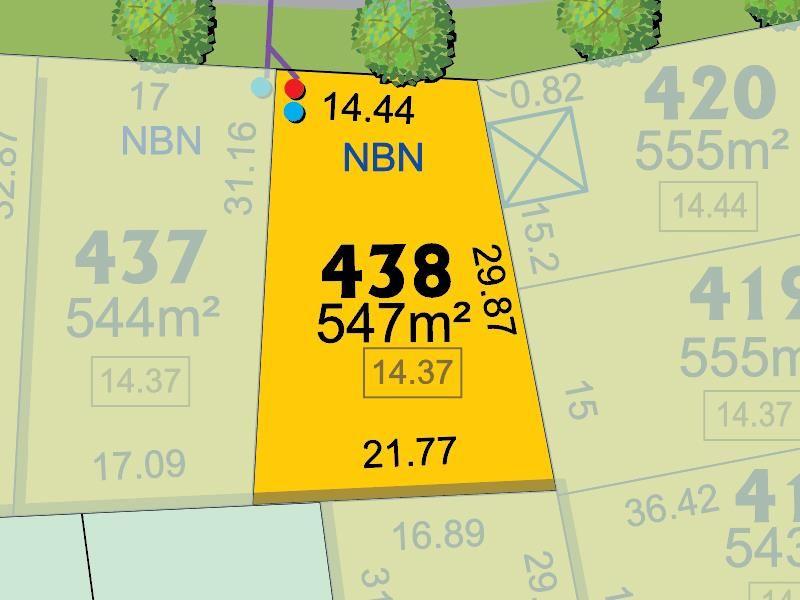 Lot 438, Mikado Rise, Madora Bay WA 6210, Image 1