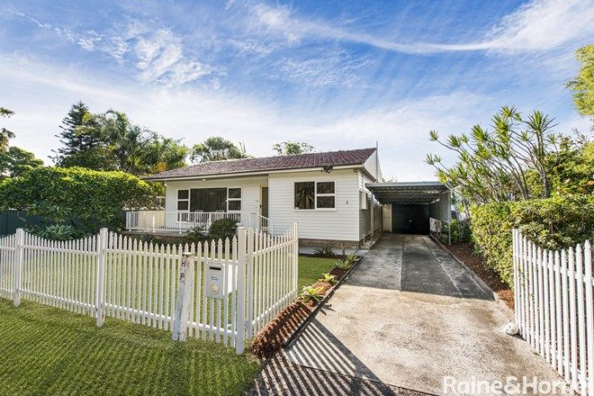 Picture of 2 Oleander Street, CANTON BEACH NSW 2263