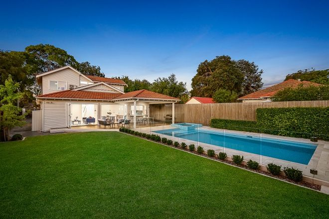 Picture of 160 Bay Road, SANDRINGHAM VIC 3191