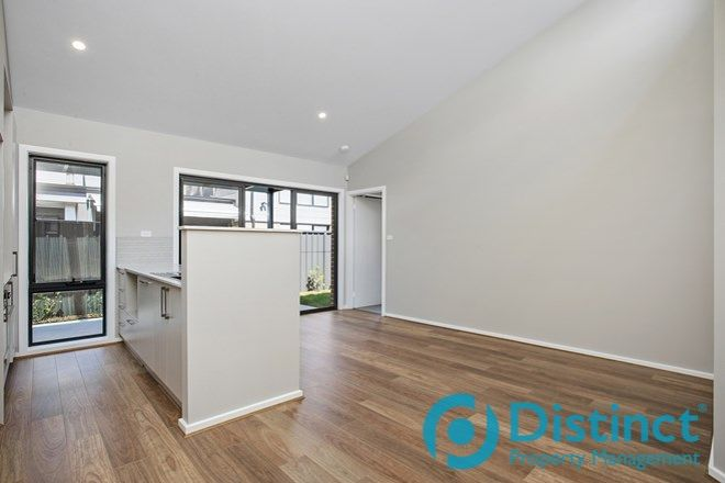 Picture of 85 Barramundi Street, THROSBY ACT 2914