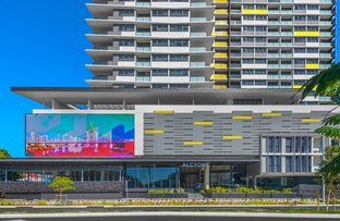 Picture of 801/35 Hercules Street, Hamilton QLD 4007