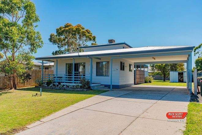 Picture of 12 Moonah Way, INVERLOCH VIC 3996