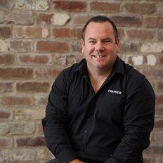 Rodney Goodwin, Sales representative
