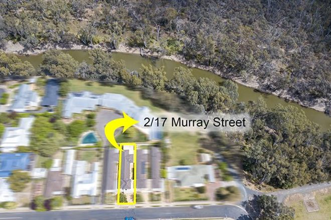 Picture of 2/17 Murray Street, ECHUCA VIC 3564