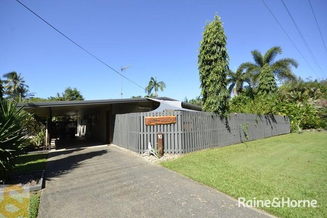 Picture of 10 Rankin Street, NEWELL QLD 4873