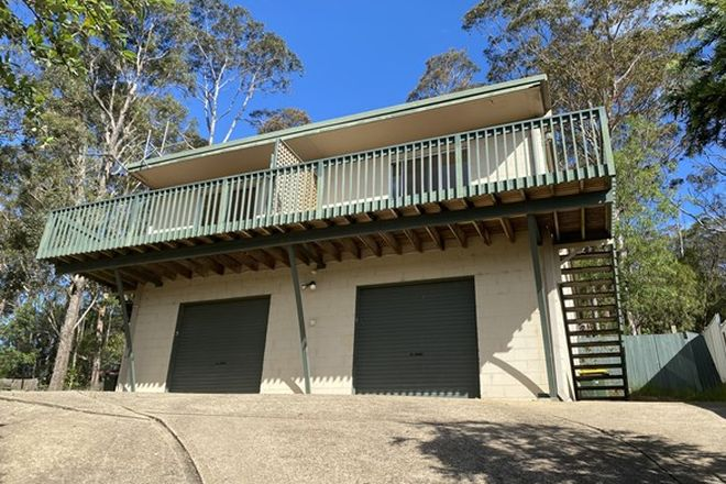 Picture of 51B Country Club Drive, CATALINA NSW 2536