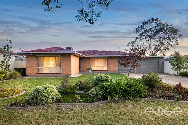 Picture of 25 Inglebrae Crescent, SALISBURY PARK SA 5109