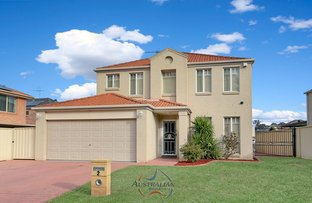 Picture of 2 Hartwell Court, St Clair NSW 2759