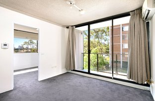 Picture of 11/77-83 Cook Road, Centennial Park NSW 2021
