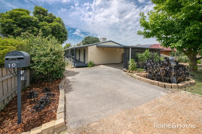 Picture of 105 Anderson Road, SUNBURY VIC 3429