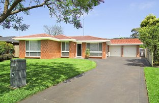 Picture of 12 Palfrey Place, Emu Heights NSW 2750