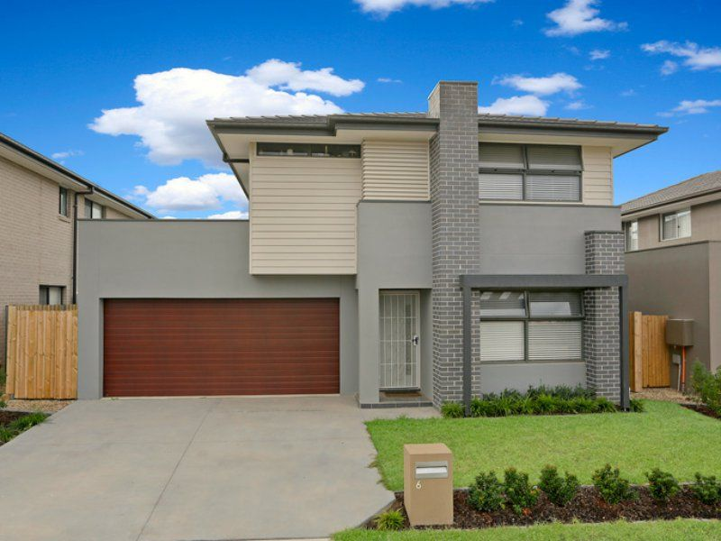 6 Mayfair Street, Schofields NSW 2762, Image 0