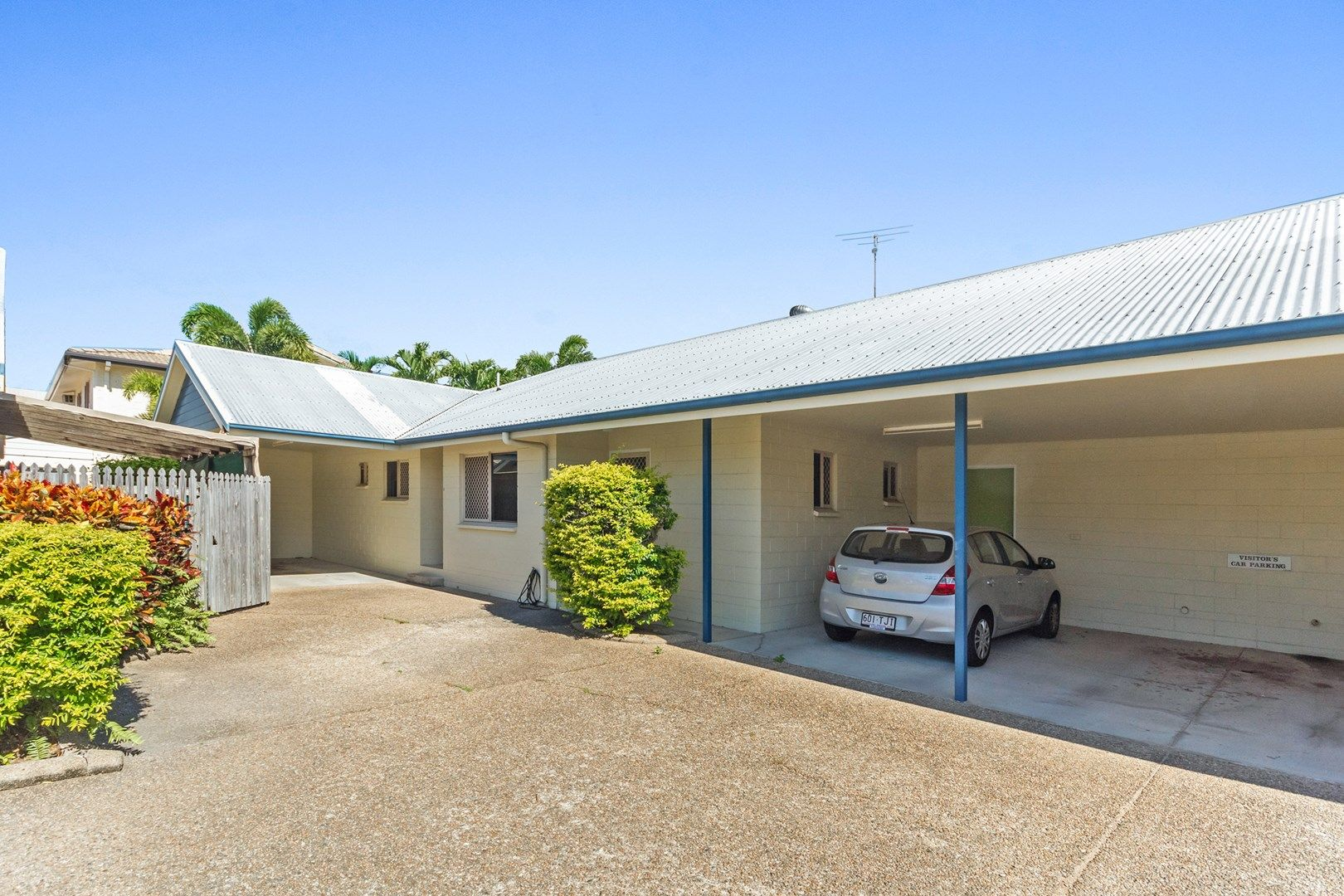 4/15-17 Second Avenue, Railway Estate QLD 4810, Image 0