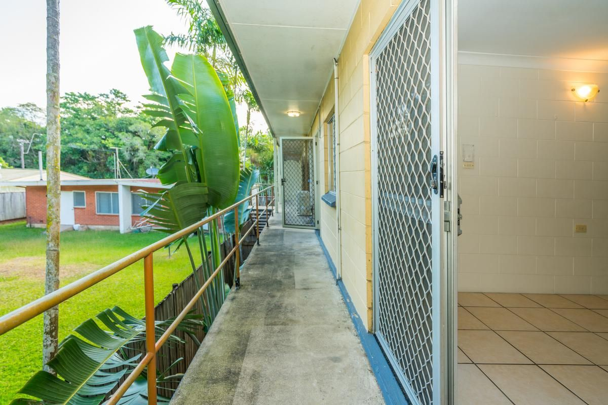 5/414-416 Severin Street, Parramatta Park QLD 4870, Image 1