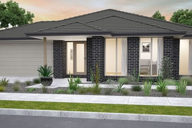 Picture of 102 Sprinter way, DELACOMBE VIC 3356