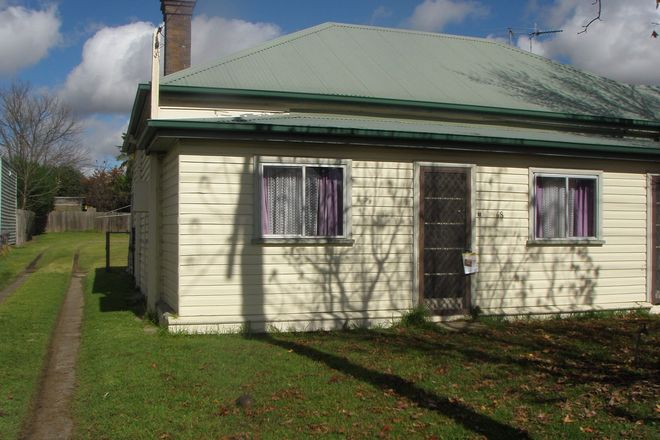 Picture of 1/68 Rusden Street, ARMIDALE NSW 2350