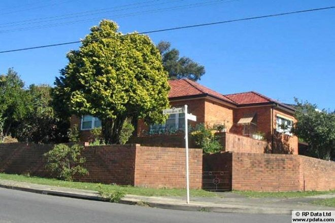 Picture of 153 Croydon Road, HURSTVILLE NSW 2220
