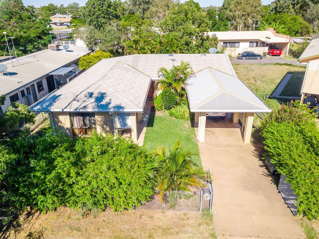 3 Willans Street, Emerald QLD 4720, Image 0
