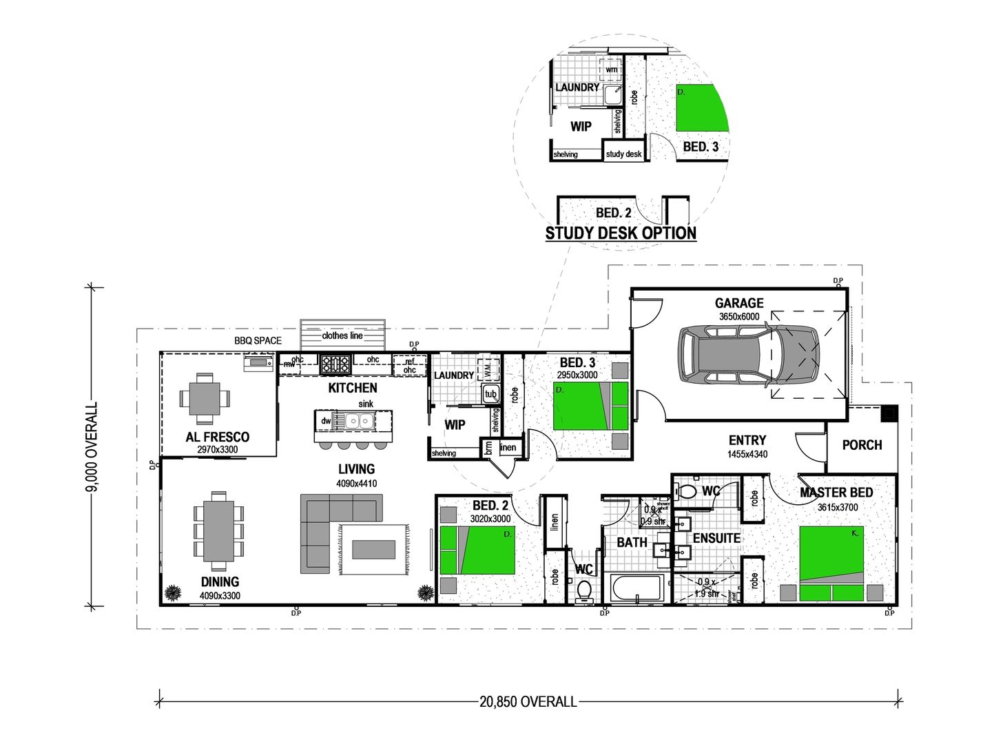 69 Address available on Request, Wellington Point QLD 4160, Image 1