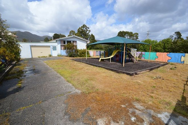 Picture of 3 William Street, ROSEBERY TAS 7470