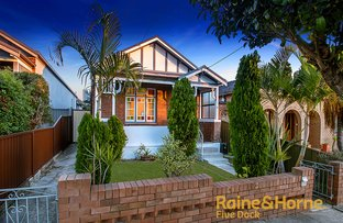 Picture of 5 HILL STREET, Five Dock NSW 2046