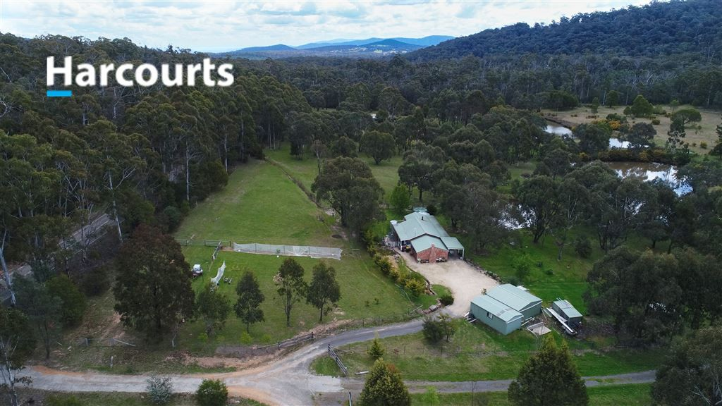 2777 Mansfield Whitfield Rd, Tolmie VIC 3723, Image 2