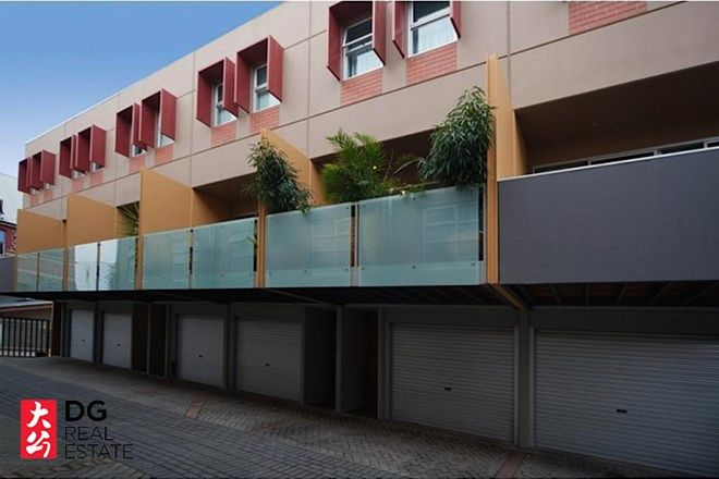 Picture of 5/32 Ifould Street, ADELAIDE SA 5000