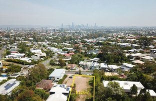 Picture of 385 Chatsworth Rd, Coorparoo QLD 4151