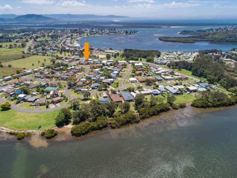 6 Bartlett Drive, Greenwell Point NSW 2540, Image 1