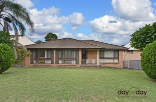 Picture of 52 Cressington Way, Wallsend NSW 2287
