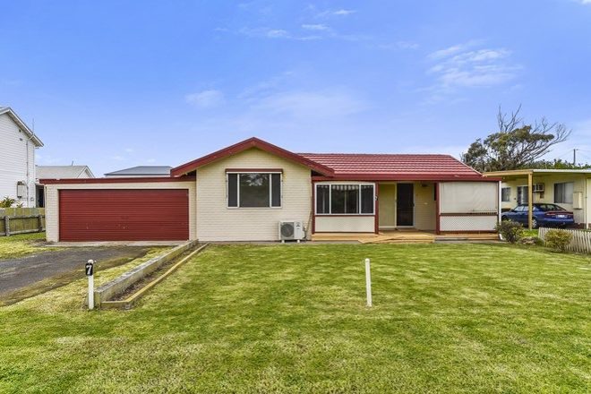 Picture of 7 Corigliano Street, BEACHPORT SA 5280